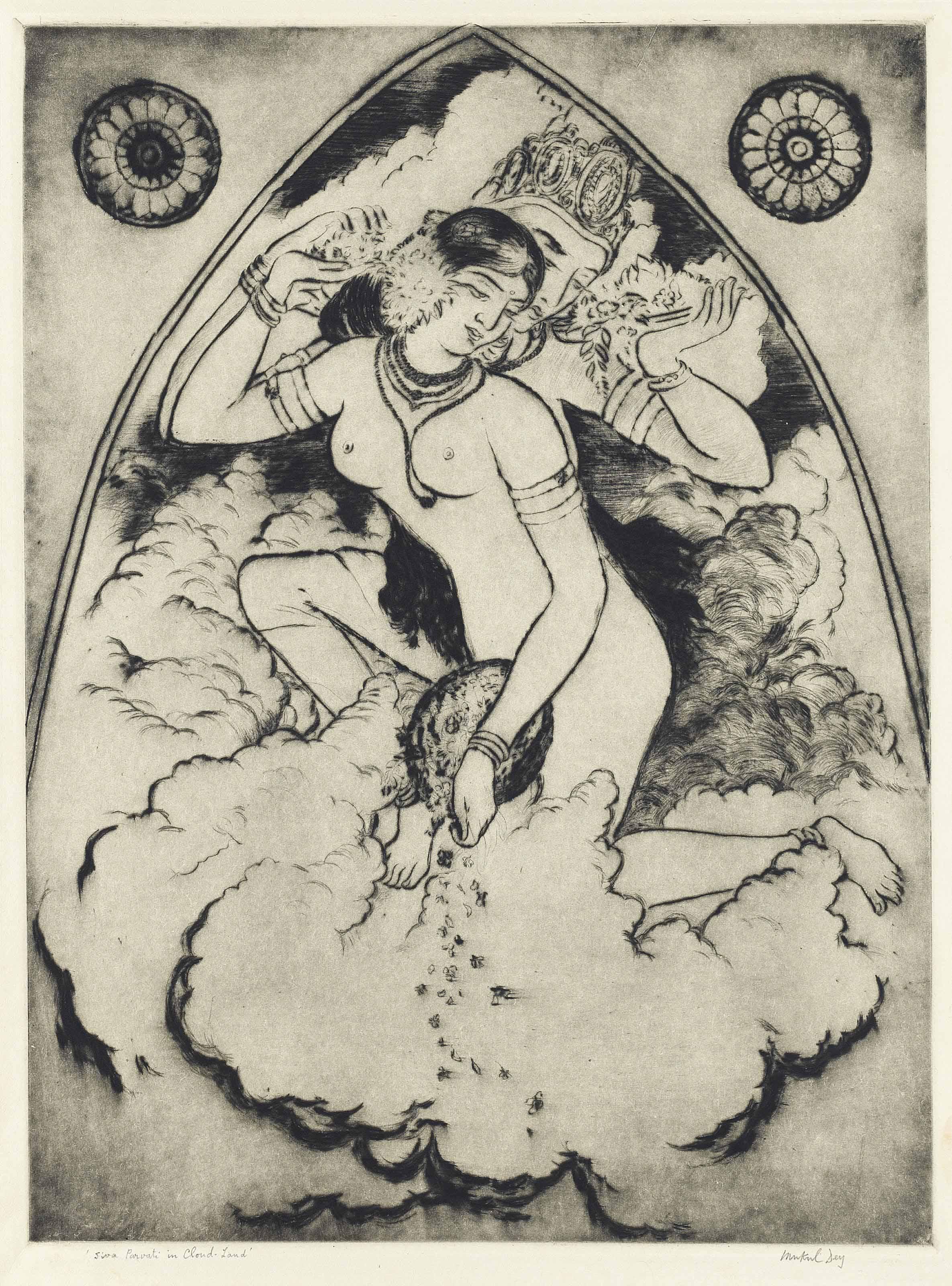 MUKUL DEY (1895-1989)
