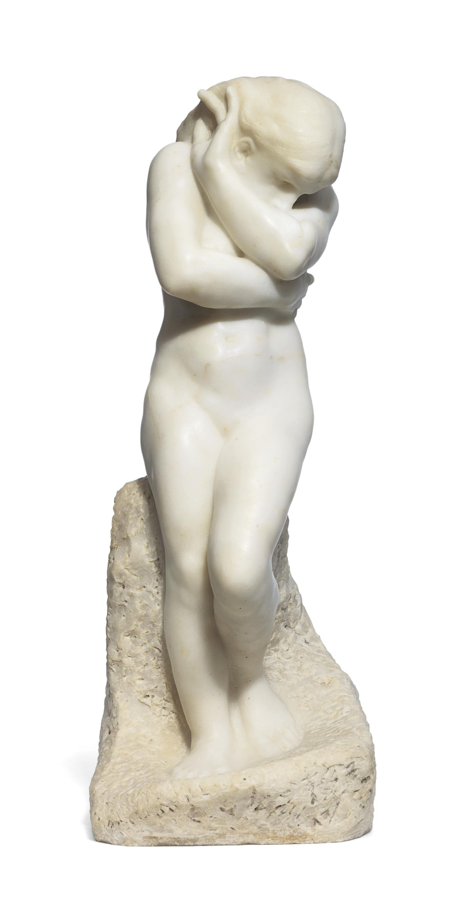 Eve après le péché