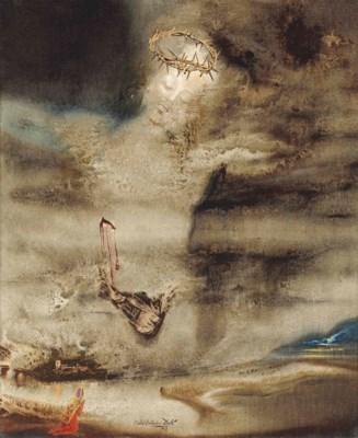 Salvador Dalí (1904-1989)