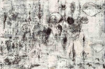 Miquel Barceló (b. 1957)