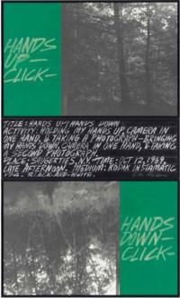 Hands Up Hands Down