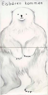 Eisbären Kommen (The Polar Bears Are Coming)