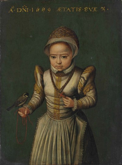 Attributed to Catharina van He