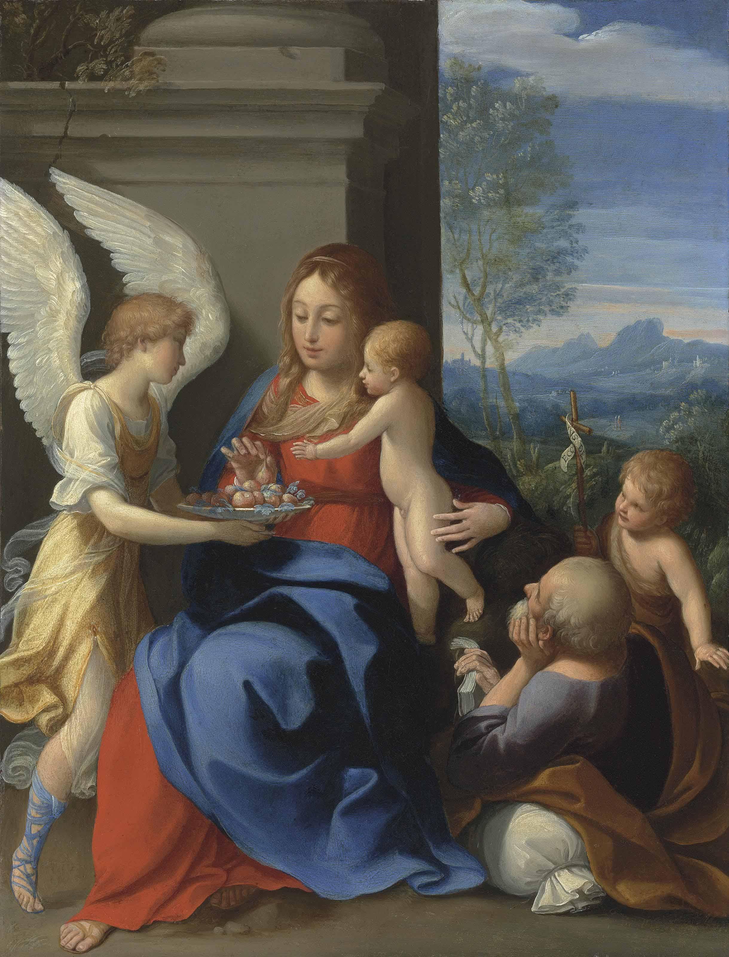 Guido Reni (Bologna 1575-1642)