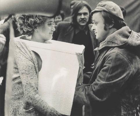 VALIE EXPORT (B. 1940)
