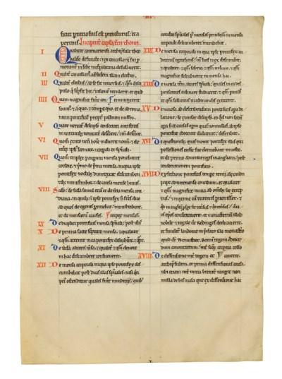 Herbert Of Bosham Fl C 1160 1180 Thomus The Life Of