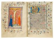 THE BOWET HOURS, use of Sarum,