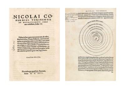 COPERNICUS, Nicolaus (1473-154
