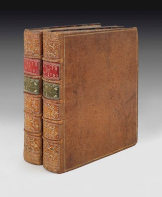 SMITH, Adam (1723-90). An Inqu