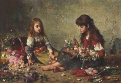 Aleksei Harlamoff (1840-1925)