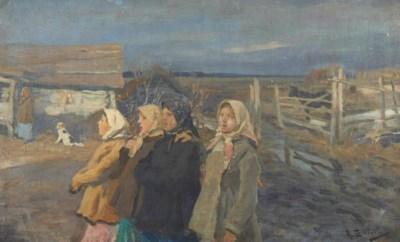Aleksei Stepanov (1858-1923)