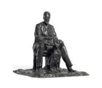 Prince Paul Troubetzkoy (1866-1938)