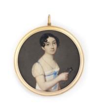 PIERRE-EDOUARD DAGOTY (FRENCH, 1775-1871)