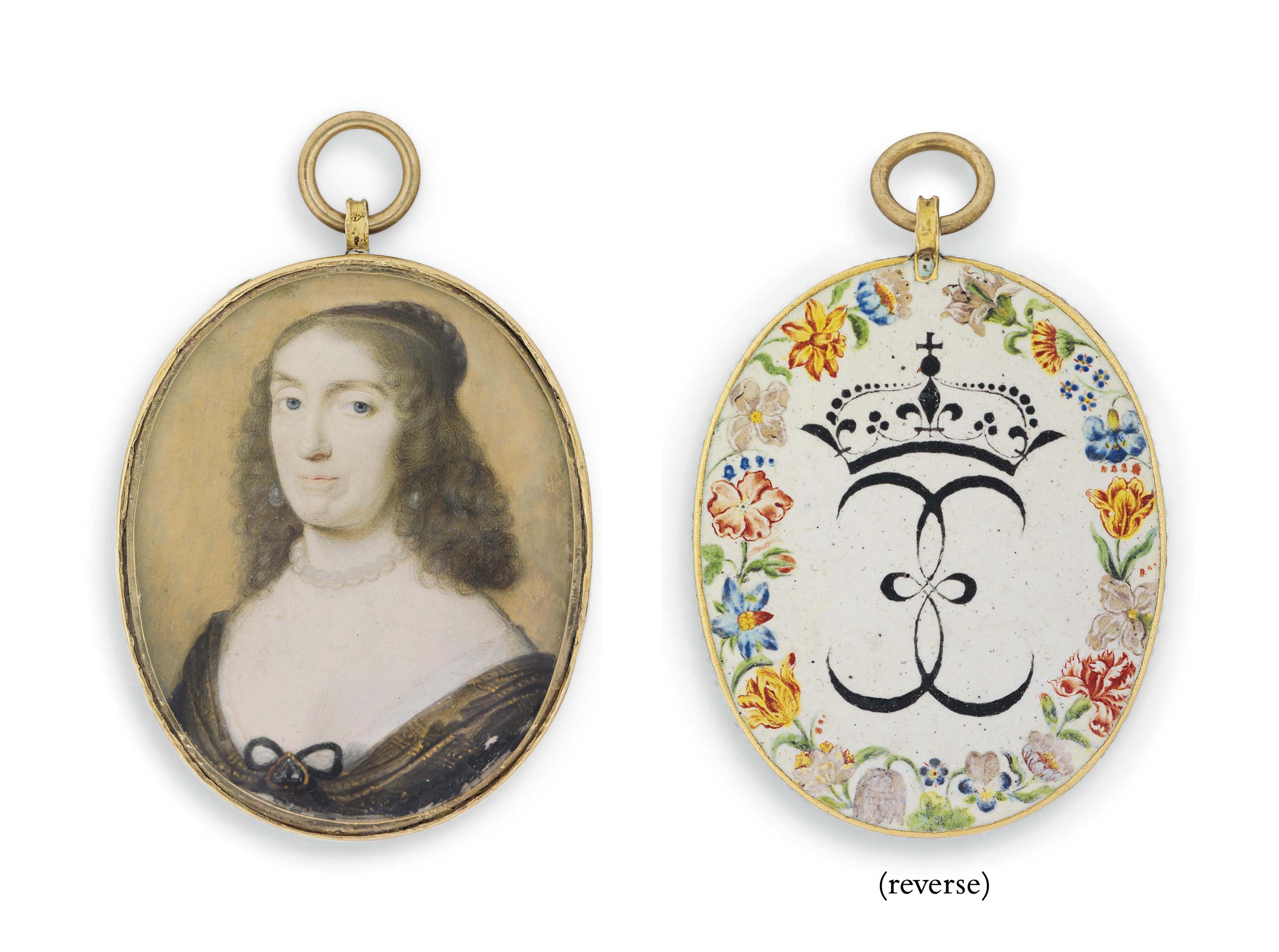 ALEXANDER COOPER (BRITISH, 1605-1669)