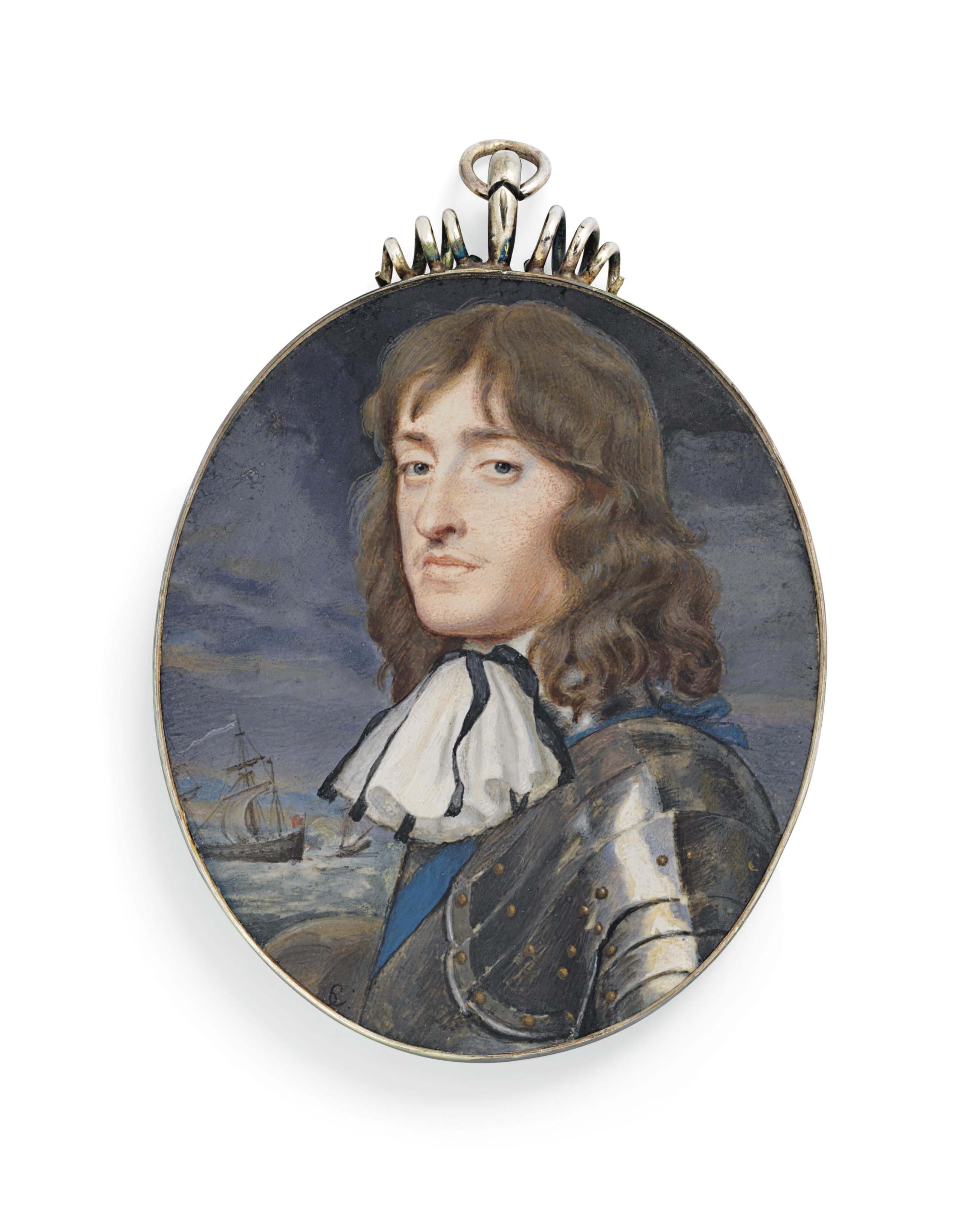 SAMUEL COOPER (BRITISH, 1609-1672)