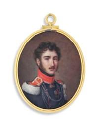 CHRISTIAN WILHELM UNGER (GERMAN, 1775-1855)