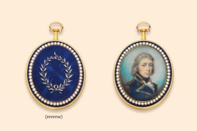PHILIP JEAN (BRITISH, 1735-180