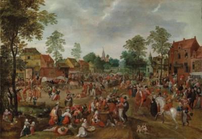 Marten van Cleve I (Antwerp c.