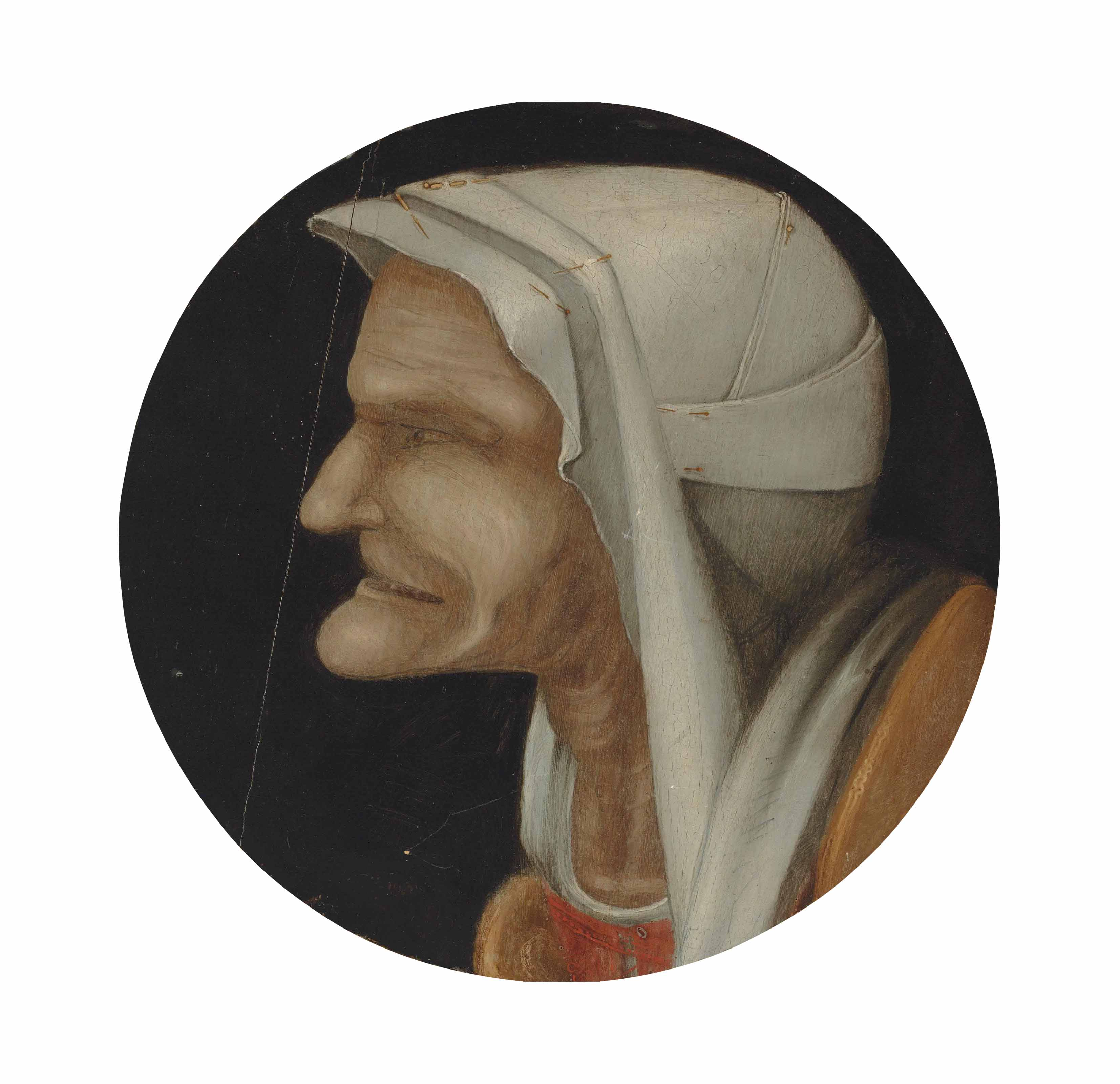 Follower of Pieter Breughel II