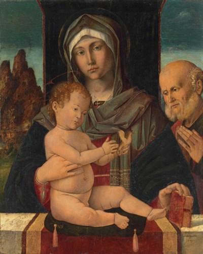 Giovanni Speranza (Vicenza c.