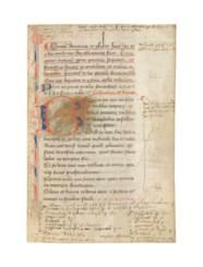 ABRIDGEMENT OF THE PSALTER, in