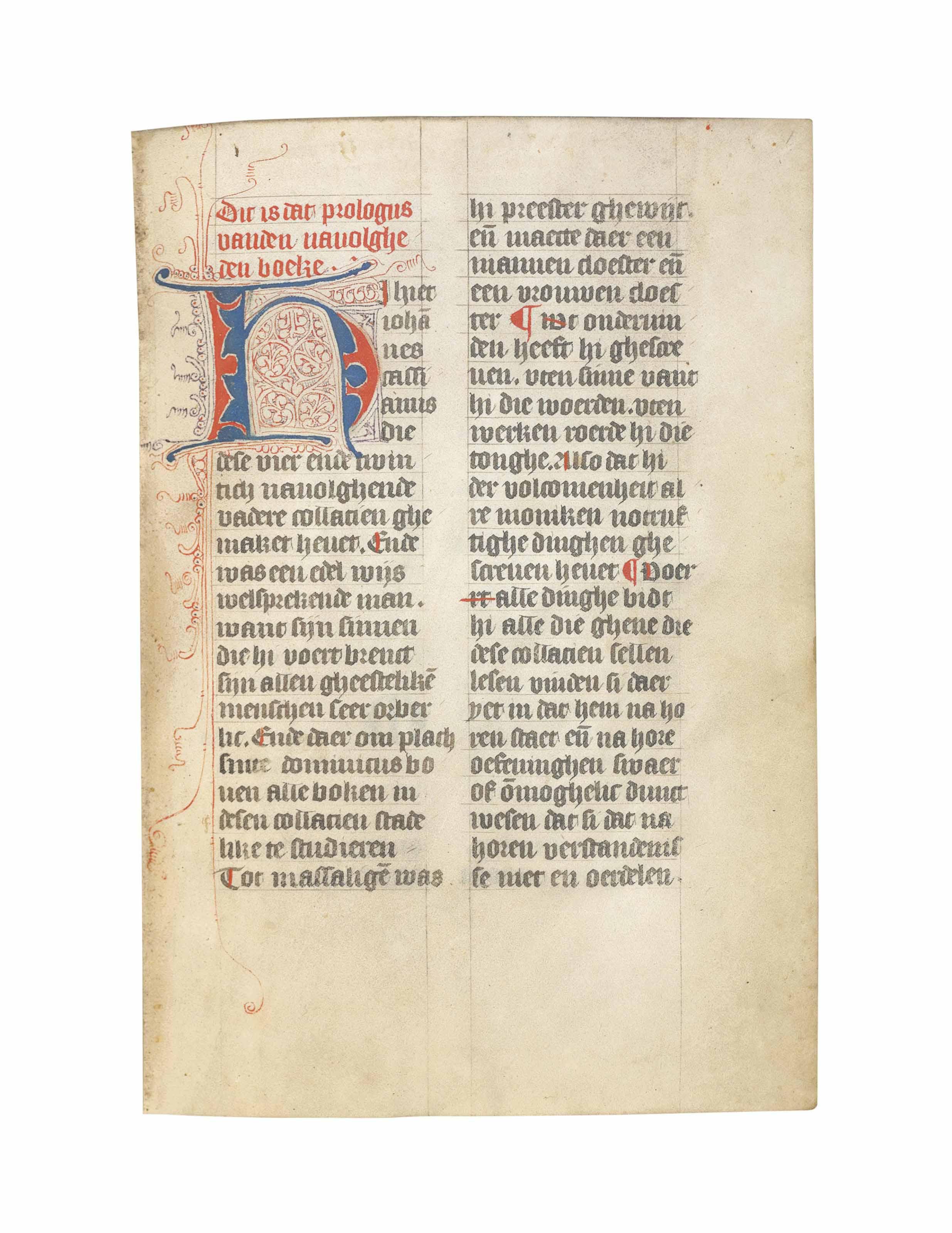 JOHANNES CASSIANUS (d. c.435),