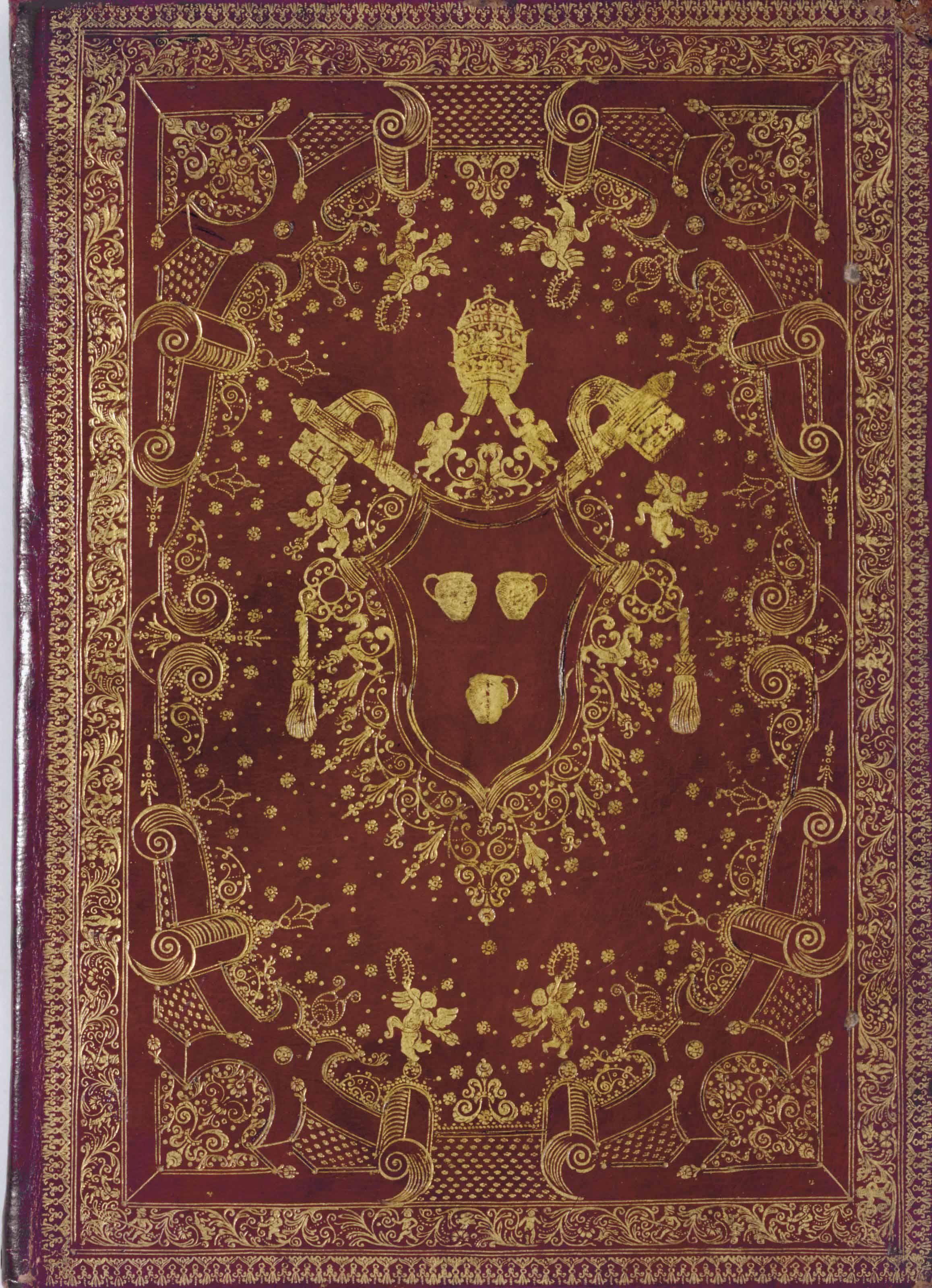 [INNOCENT XII (1615-1700)] --