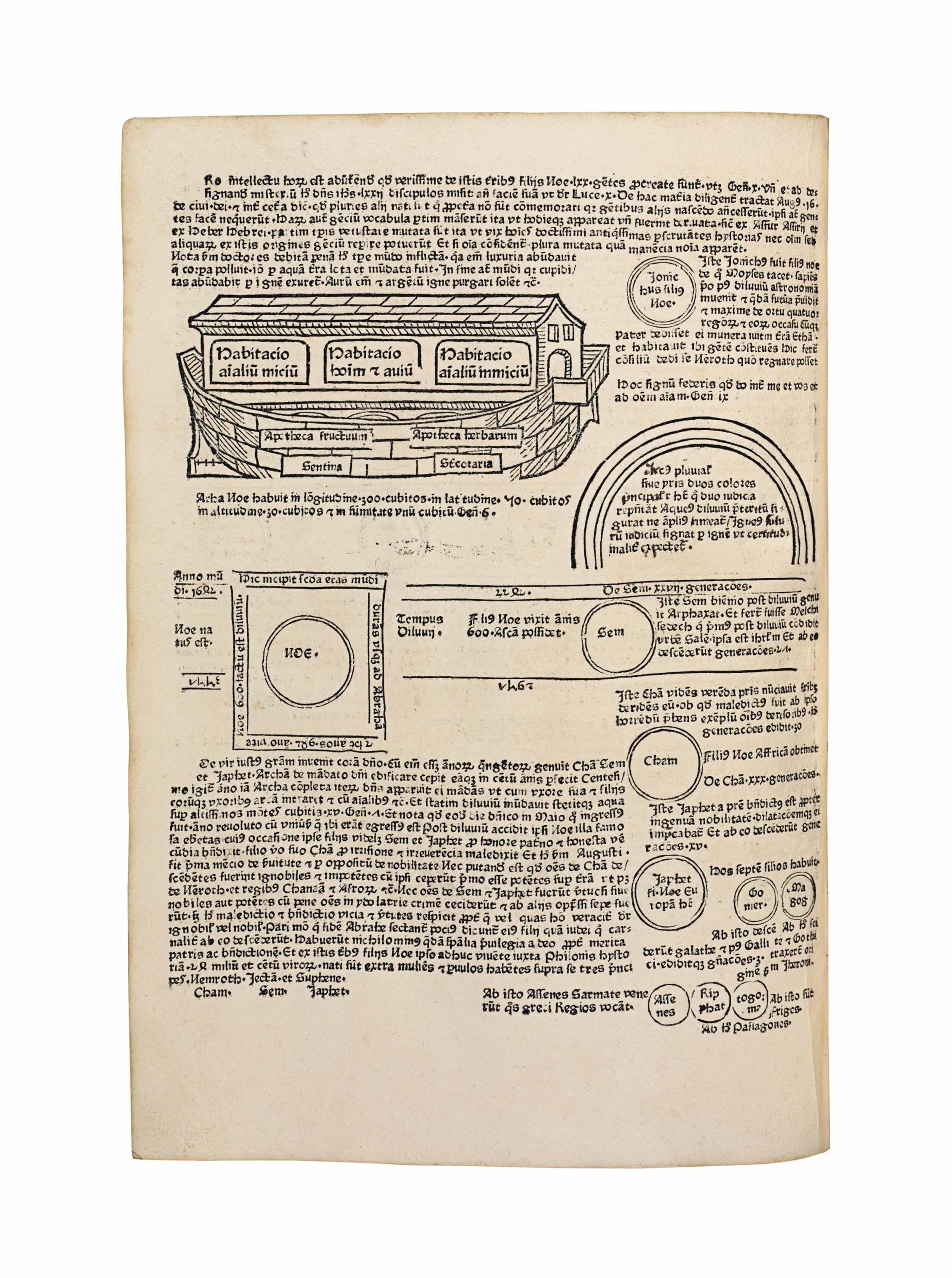 ROLEWINCK, Werner (1425-1502).