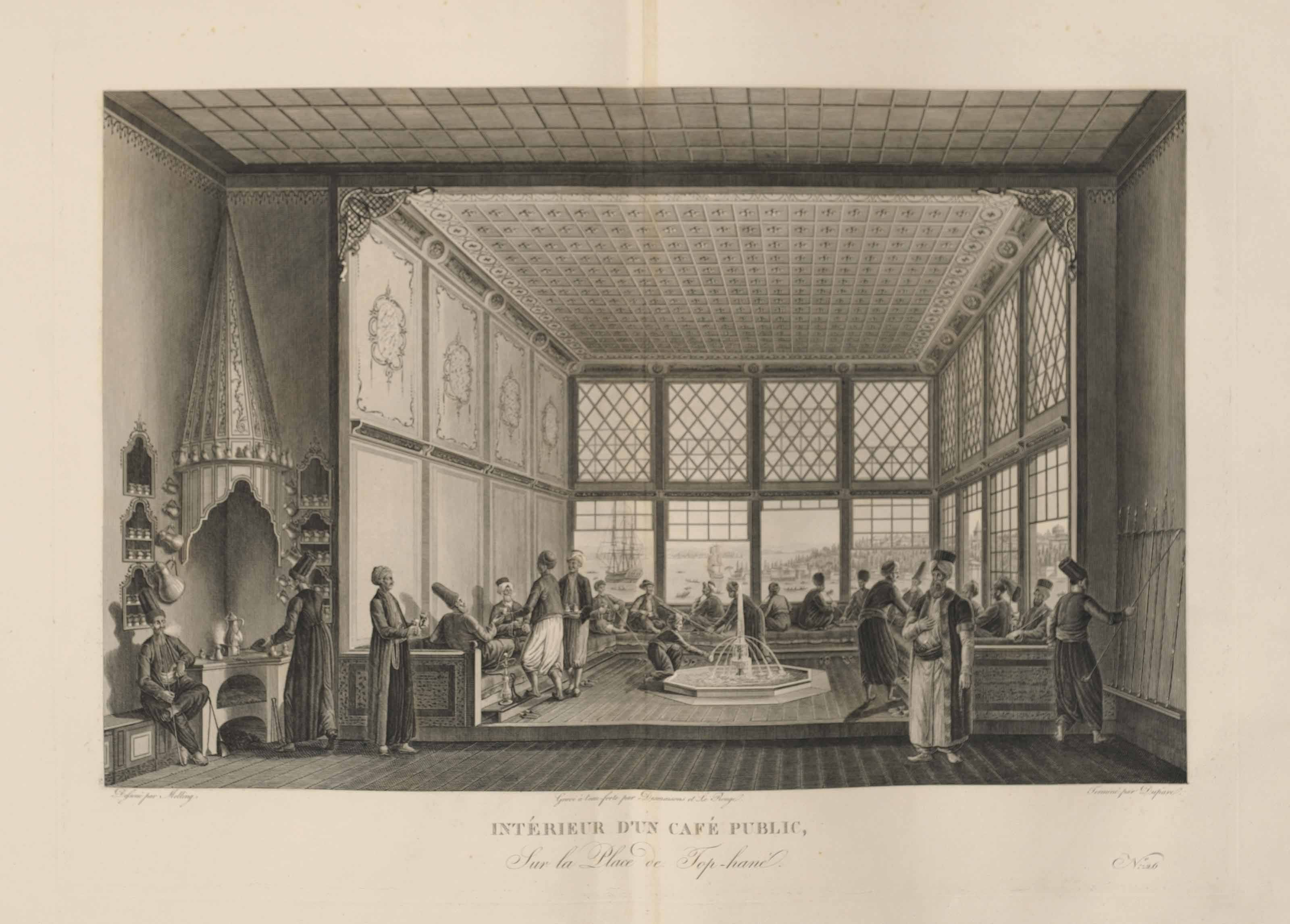 [MELLING, Antoine Ignace (1763