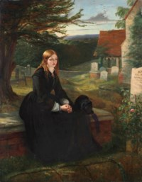 The Sister's Grave