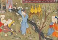 THE COURT OF PIR BUDAQ