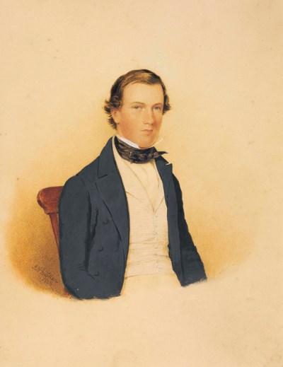 John Alexander Gilfillan (1793