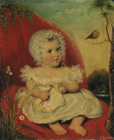 Benjamin Duterrau (1767-1851)