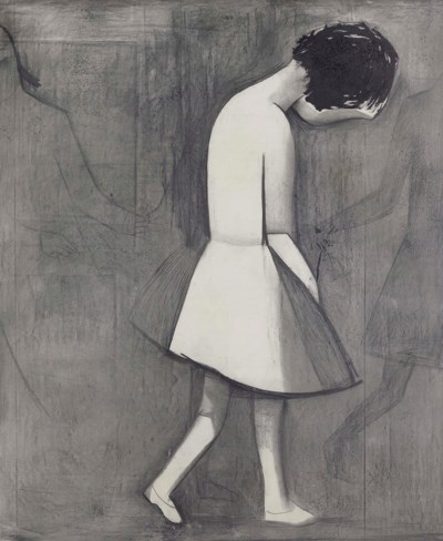 Charles Blackman (b.1928)
