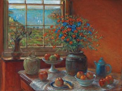 Margaret Hannah Olley (1923-20