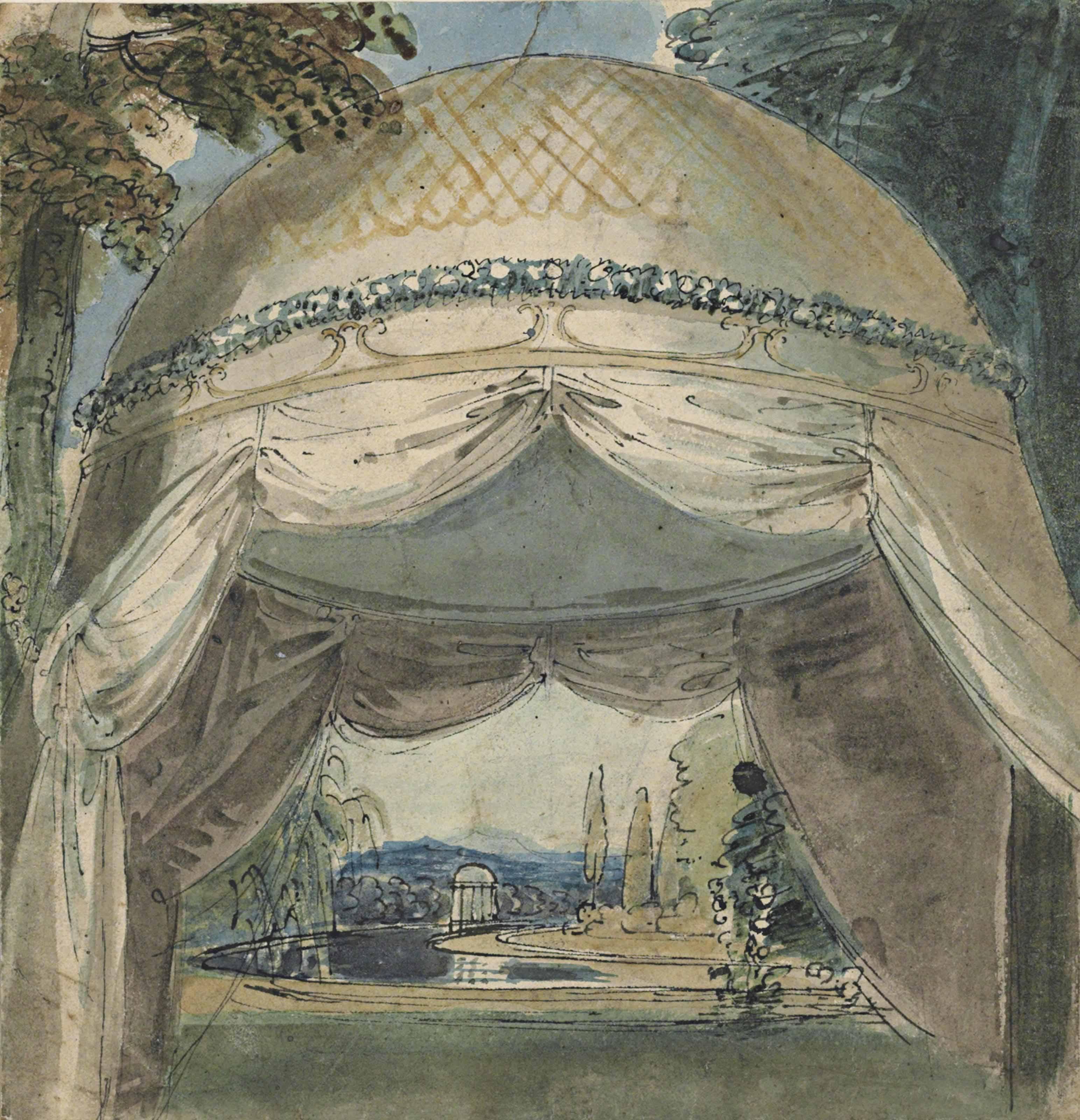 Thomas Stothard, R.A (London 1755-1834)