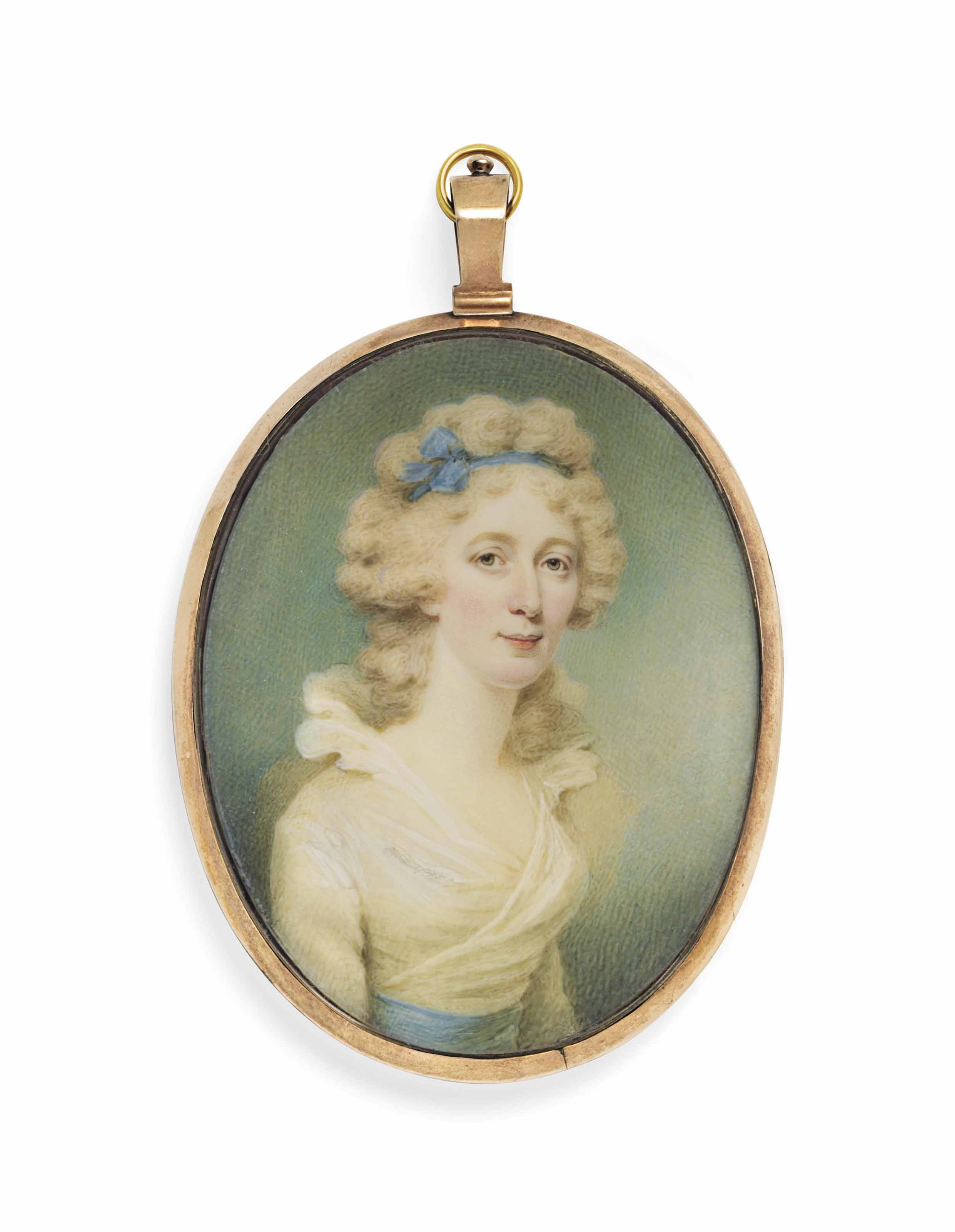 EDWARD MILES (BRITISH, 1752-1828)