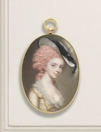 JOHN SMART (BRITISH, 1742/1743 - 1811)