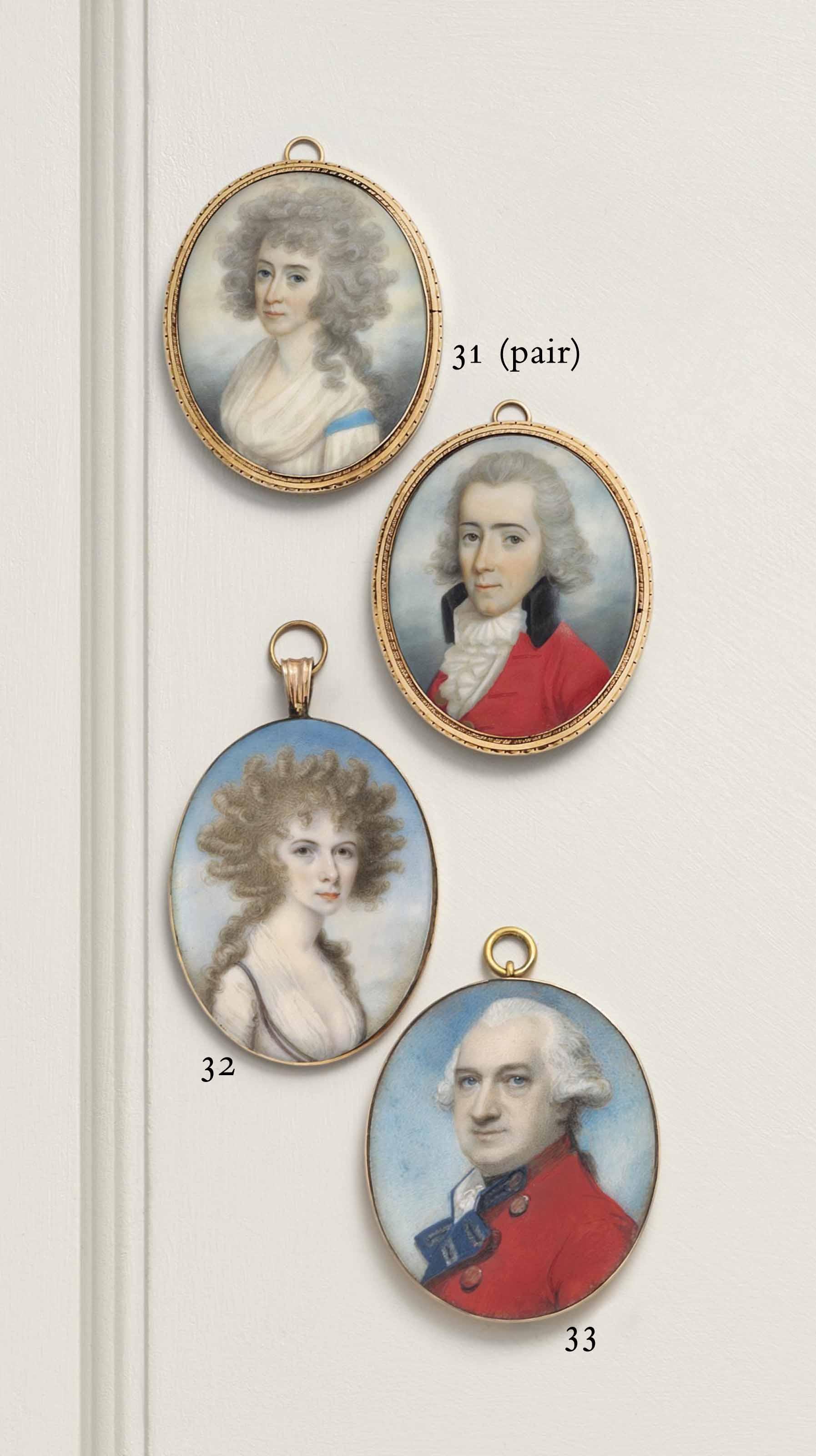 JOHN DONALDSON (SCOTTISH, 1737-1801)