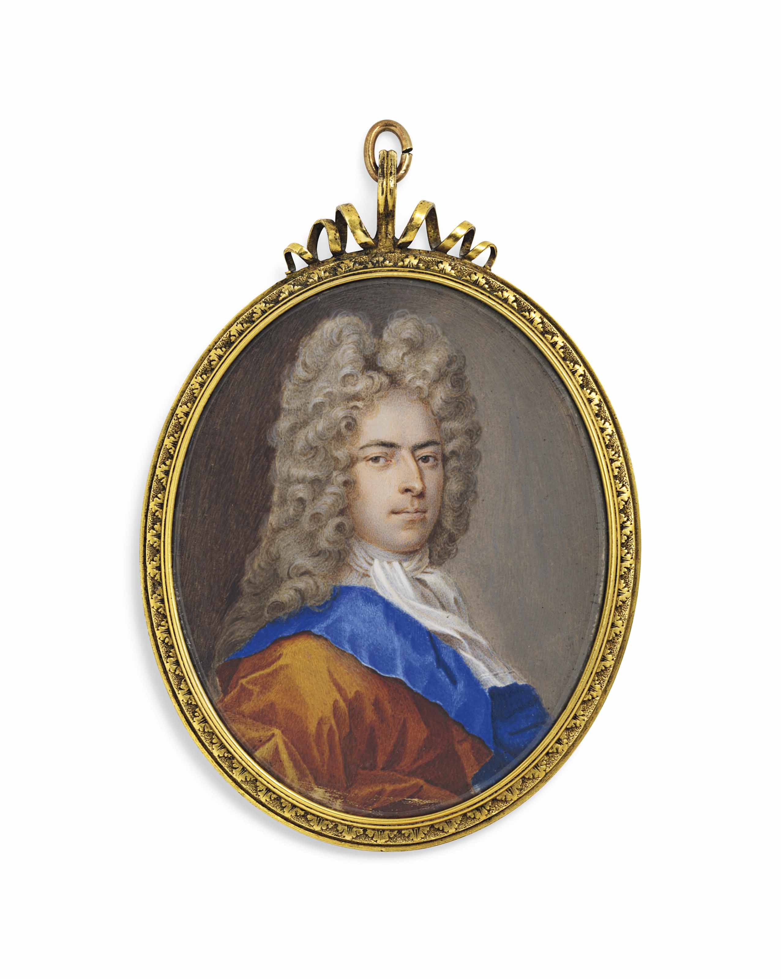 CHRISTIAN RICHTER (ANGLO-SWEDISH, 1678-1732)