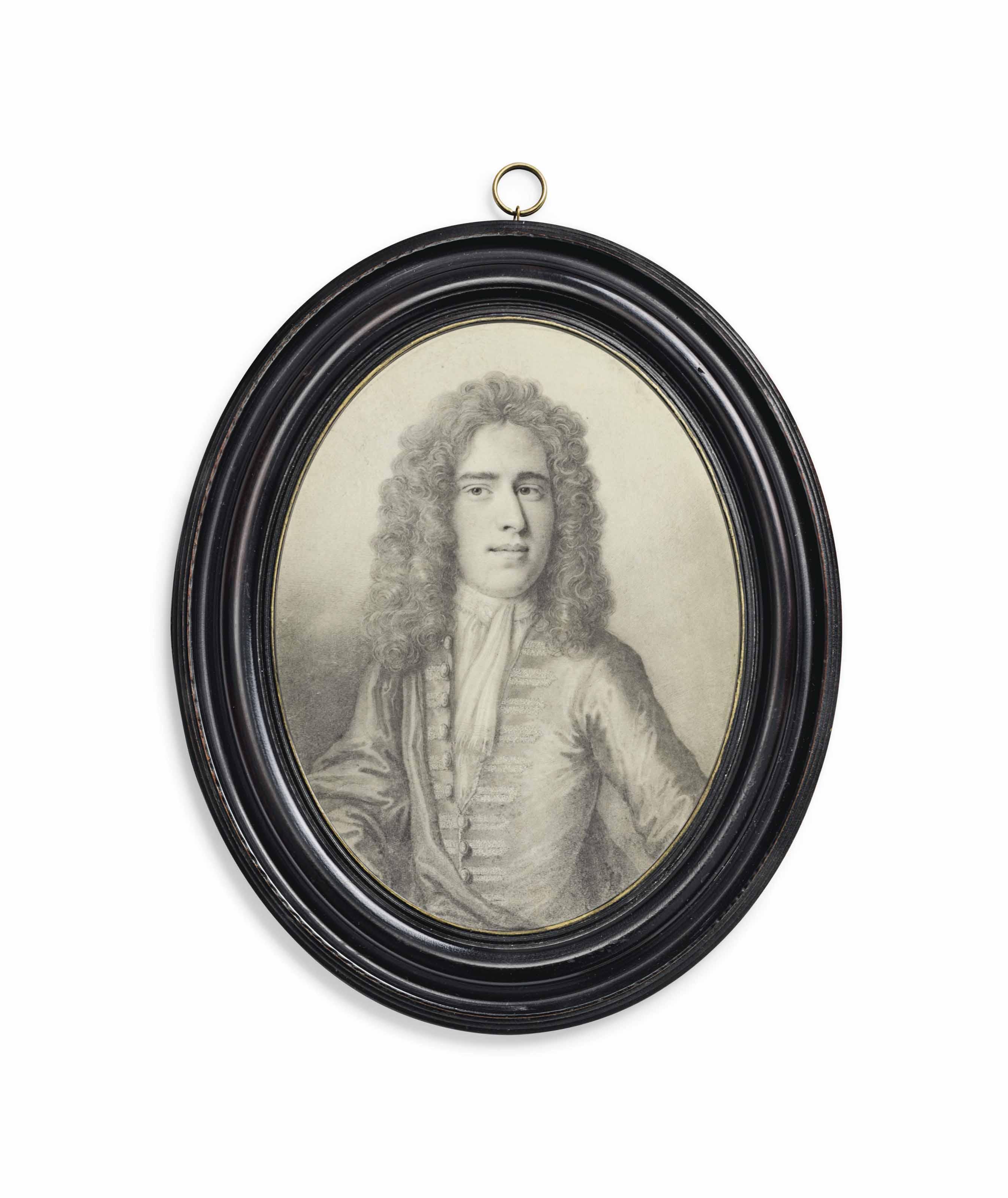 THOMAS FORSTER (BRITISH, C. 1677-1712)