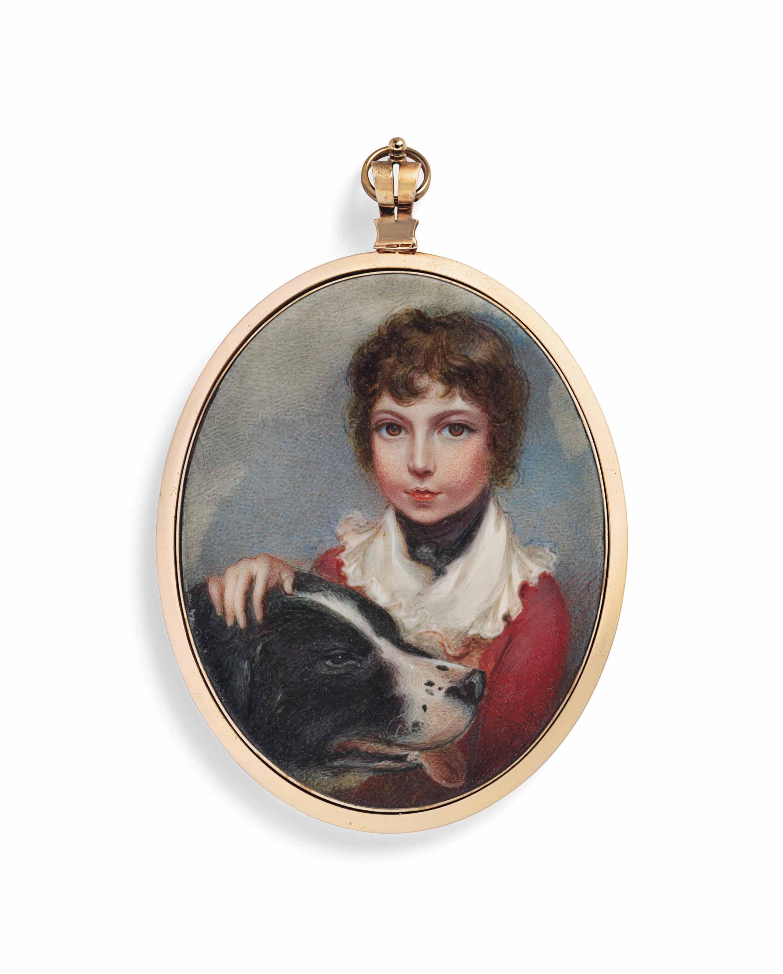 ANNE MEE, NÉE FOLDSONE (BRITISH, C. 1770/1775 - 1851)