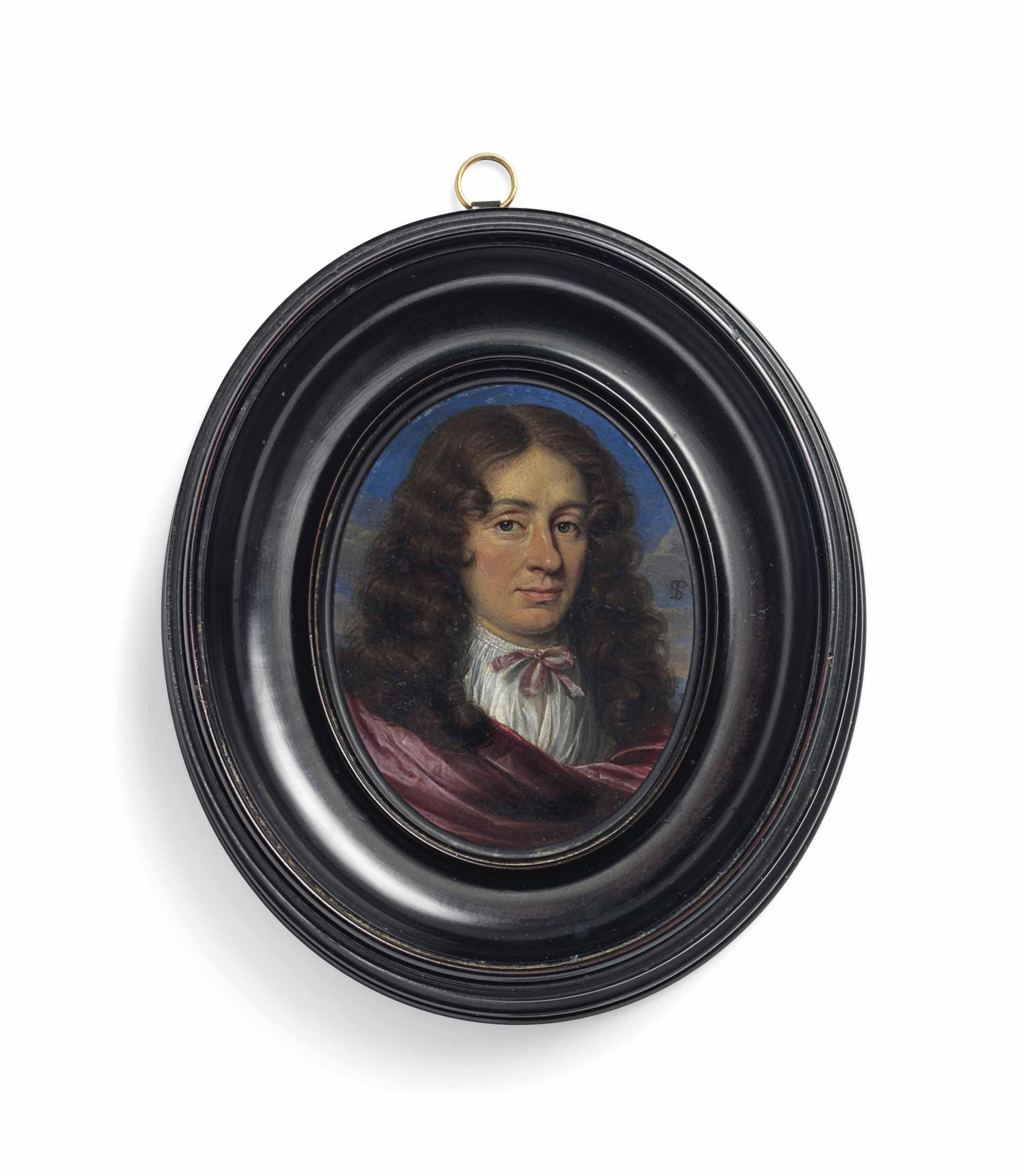 FRANCISZEK SMIADECKI (ANGLO-POLISH, FL. C. 1664)
