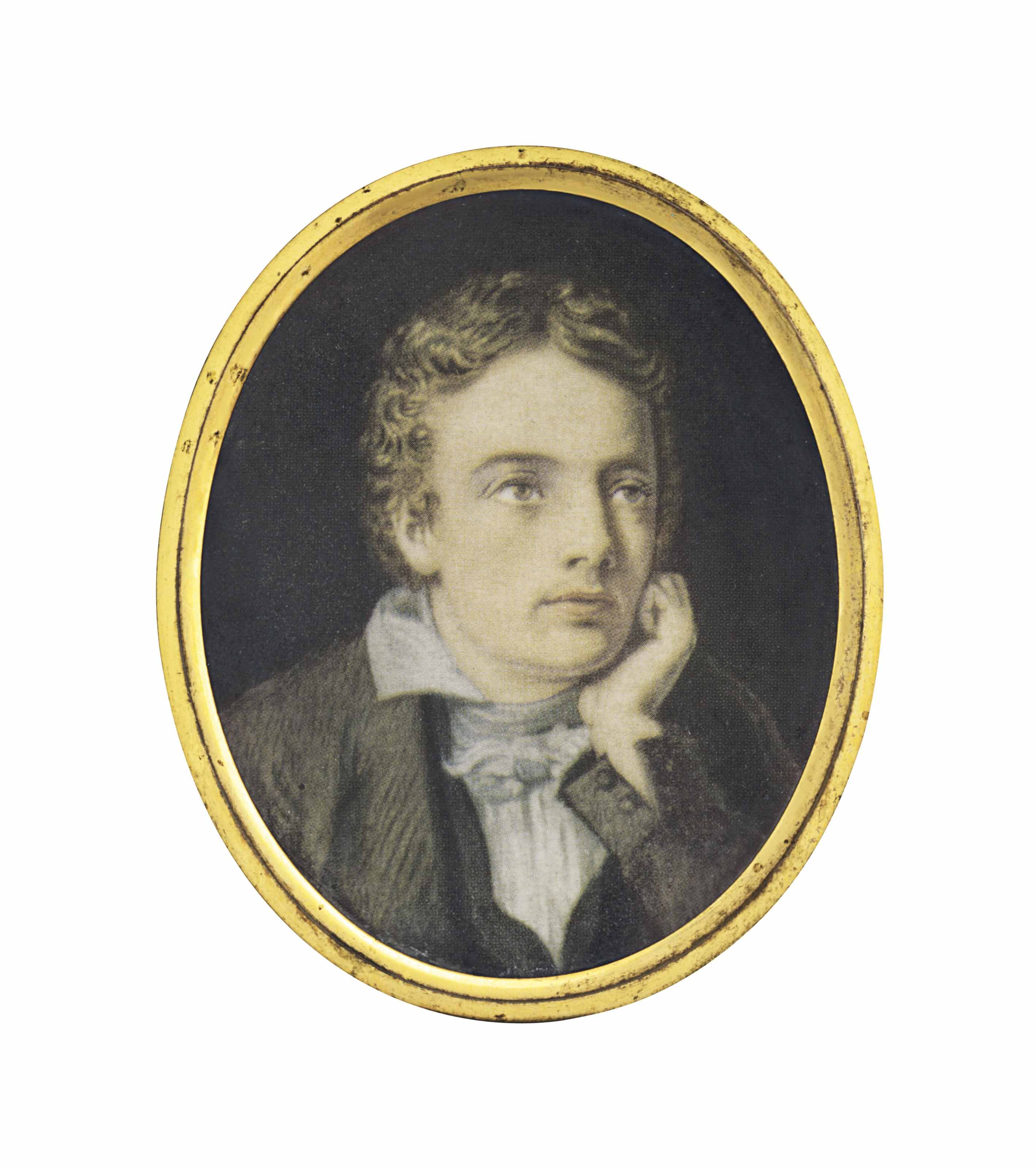 AFTER JOSEPH SEVERN (BRITISH, 1793-1879)