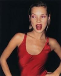 Kate Moss, Paris, for British Vogue, August 1994