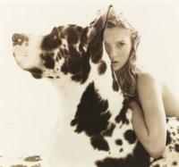Kate Moss 1, Malibu, 1994