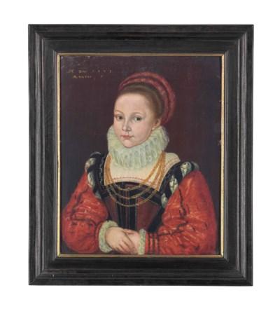 Cornelis Ketel (Gouda 1548-161