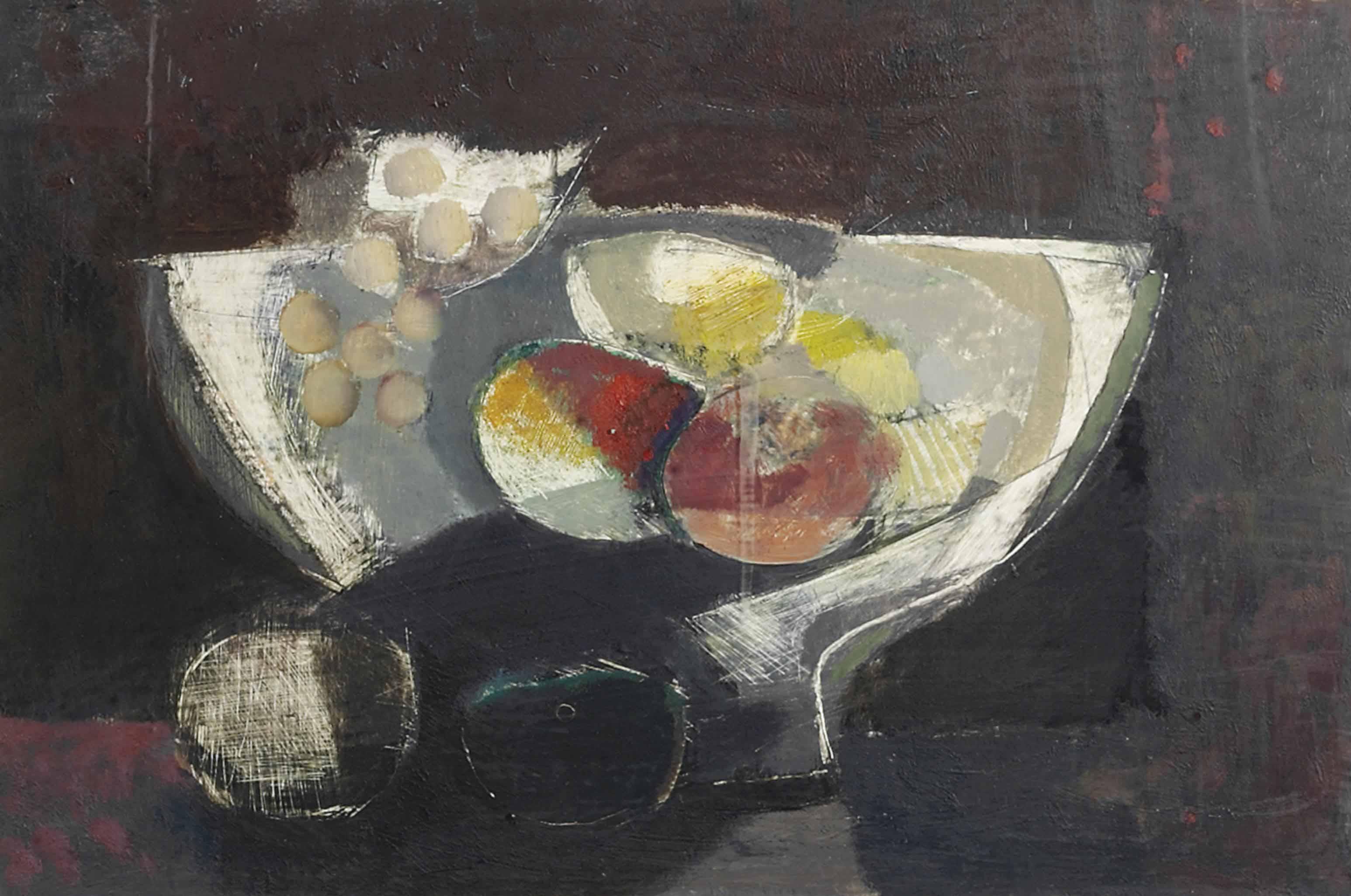 Clive Blackmore (b. 1940)