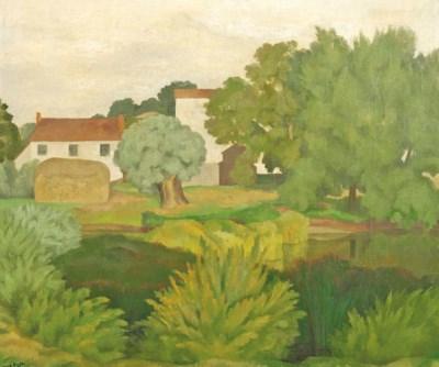 John Northcote Nash, R.A.(1893