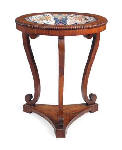 A GEORGE III GONCALO ALVES AND